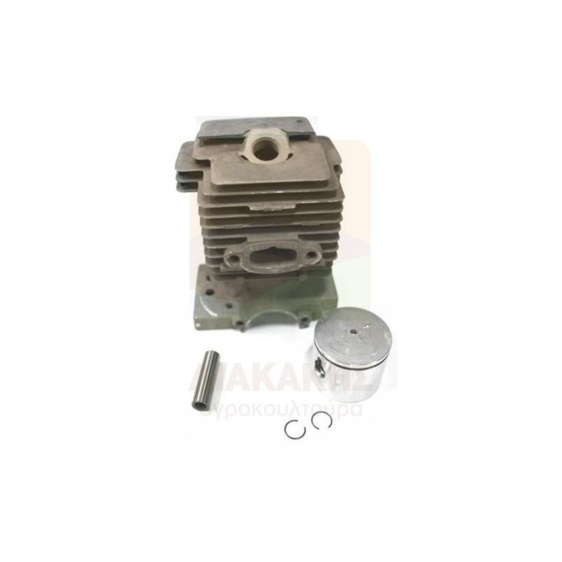 Κυλινδροπίστονο Ø37mm για αλυσοπρίονα Oleo-mac 931-932 Efco 131-132