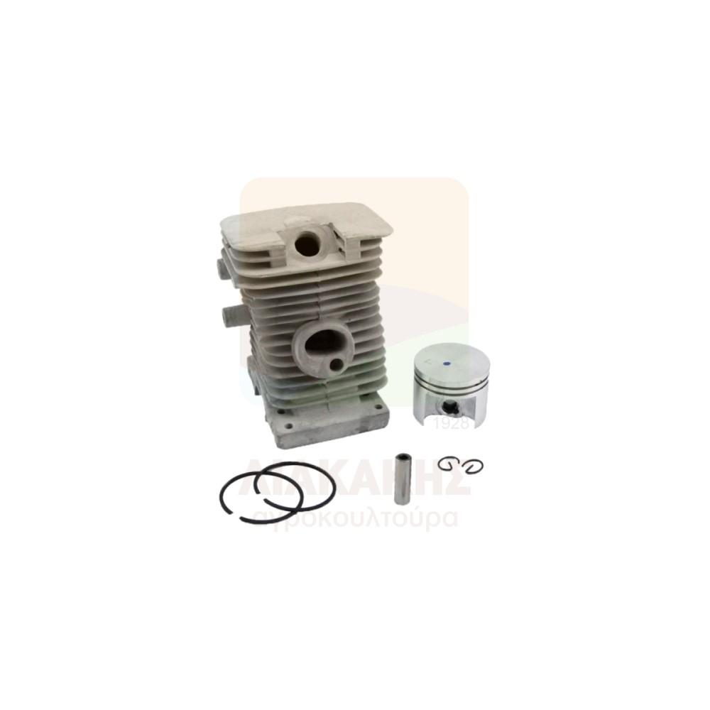 Κυλινδροπίστονο Ø37mm για αλυσοπρίονα Stihl MS 170