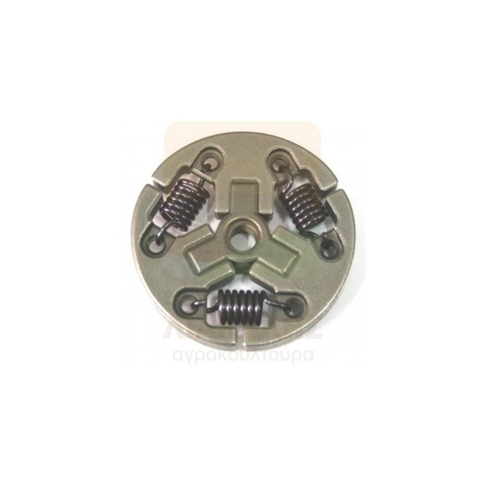 Συμπλέκτης για αλυσοπρίονα Echo CS 3000