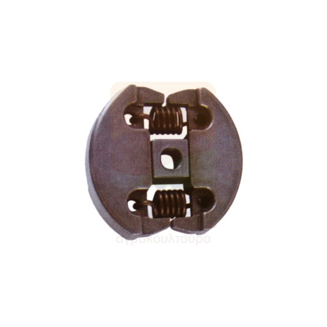 Συμπλέκτης για αλυσοπρίονα Oleo-Mac-Efco 925-125 - Husqvarna T425 - Zenoah G2500TS - Ama TH25