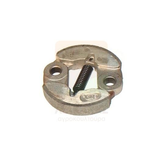 Συμπλέκτης για θαμνοκοπτικά Alpina-Castor 34-36-40-41-45