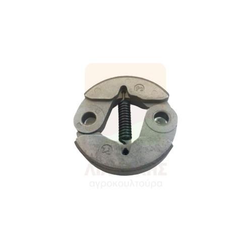 Συμπλέκτης για θαμνοκοπτικά Mitsubishi T 180...240 - TL 33...52 - Makita BG 2310-3310