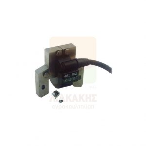 004408 Ηλεκτρονική για κινητήρες Briggs & Stratton Quantum 5hp