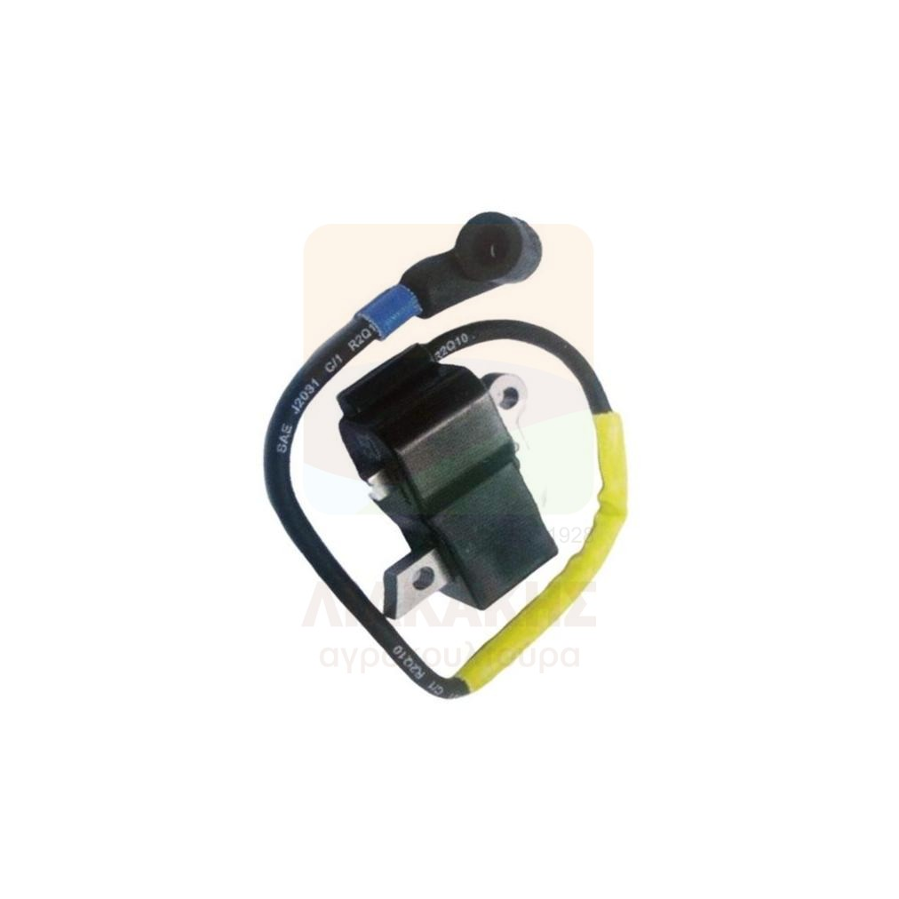 004420 Ηλεκτρονική για θαμνοκοπτικά Husqvarna 323R