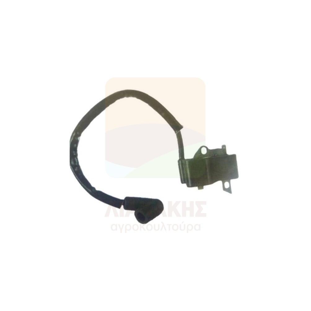 004458 Ηλεκτρονική για θαμνοκοπτικά Husqvarna 124R – 125R – 128R