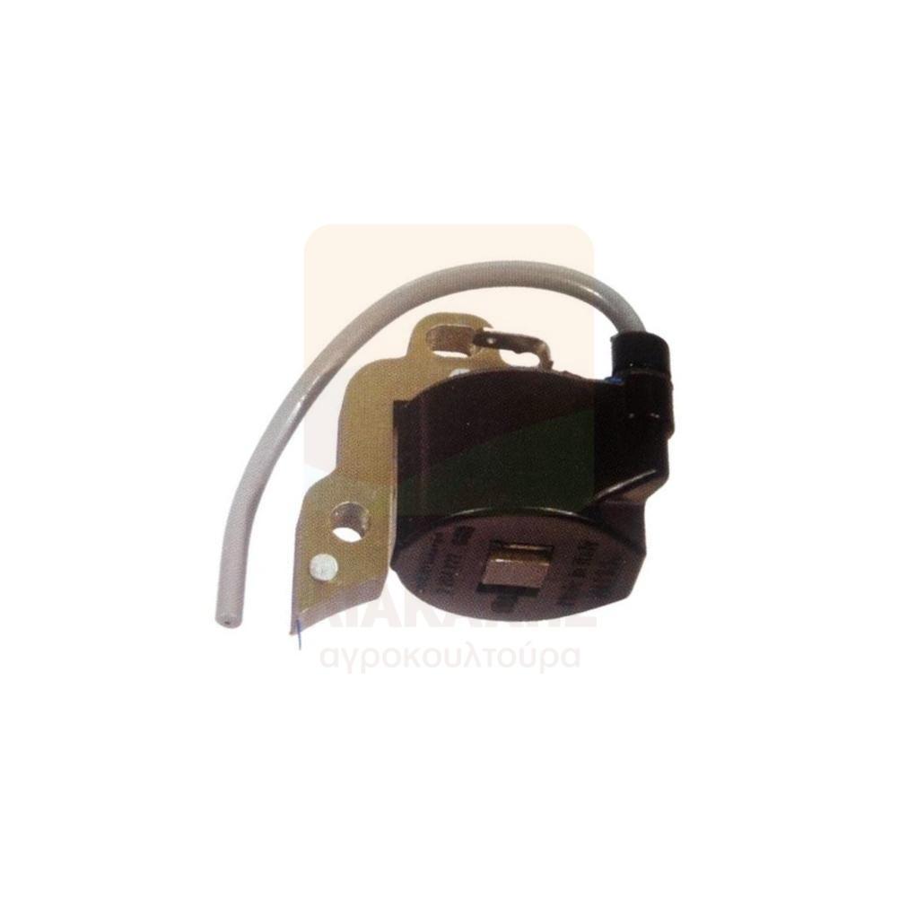 004460 Ηλεκτρονική Original για Alpina Θαμνοκοπτικά vip 34…52 star 45-55 – Αλυσοπριονα 500…800
