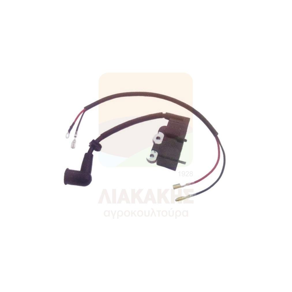 004462 Ηλεκτρονική για θαμνοκοπτικά Husqvarna 143R - 236R