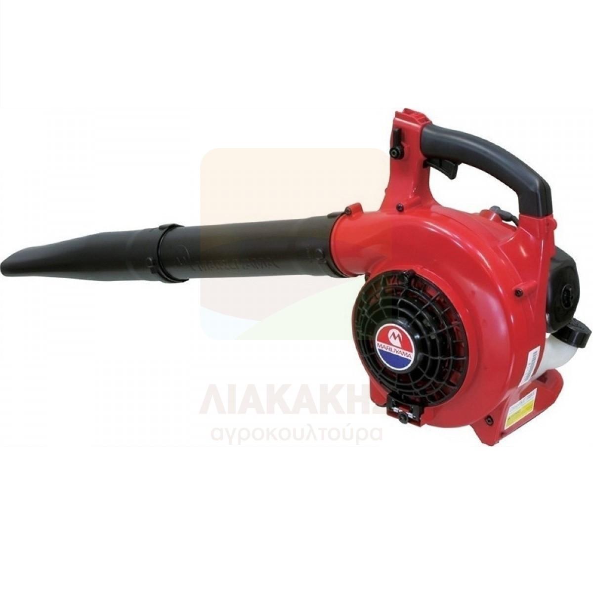 Φυσητήρας χειρός Maruyama BL-3110 (1.0 hp)