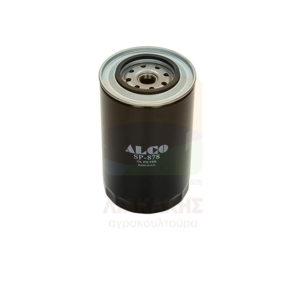 SP-878 ALCO Φίλτρο Υδραυλικού FIAT - IVECO - ALLIS - FORD