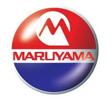 maruyama logo