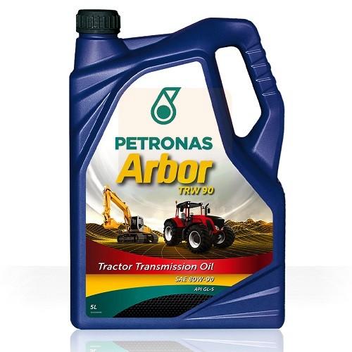 Λιπαντικό Πολλαπλών Χρήσεων PETRONAS ARBOR TRW 90 80W‑90 (5L)