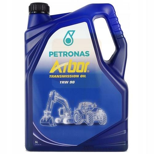 Λιπαντικό Πολλαπλών Χρήσεων PETRONAS TRW 90 5L