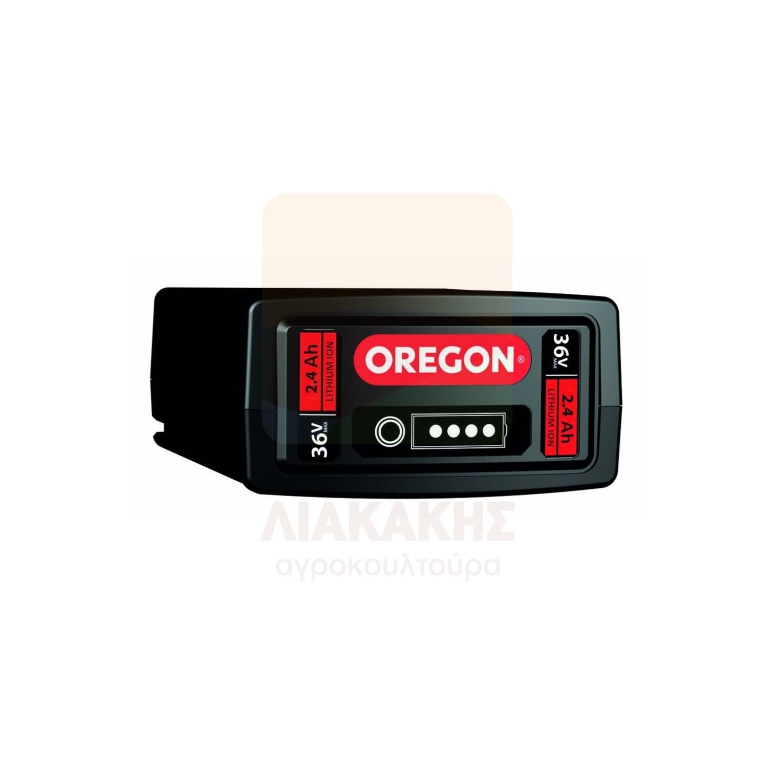Μπαταρία Oregon Β425Ε 36V