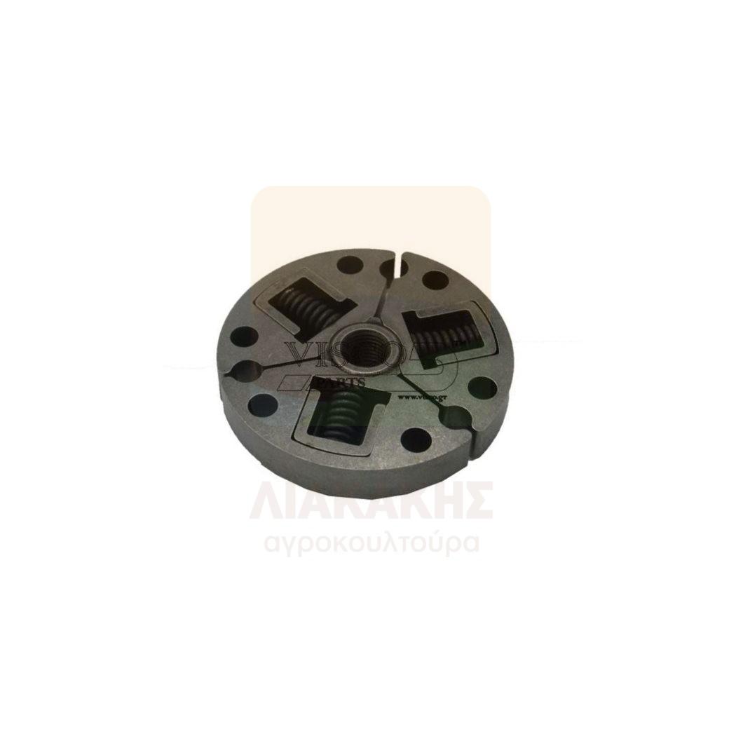 ΣΥΜ-018 Συμπλέκτης ALPINA – CASTOR P 460 – P 510
