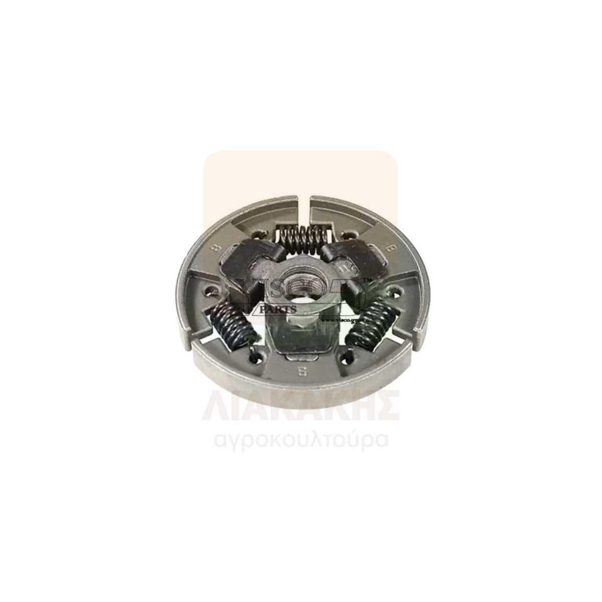 ΣΥΜ-036 Συμπλέκτης STIHL FS 75-80-85