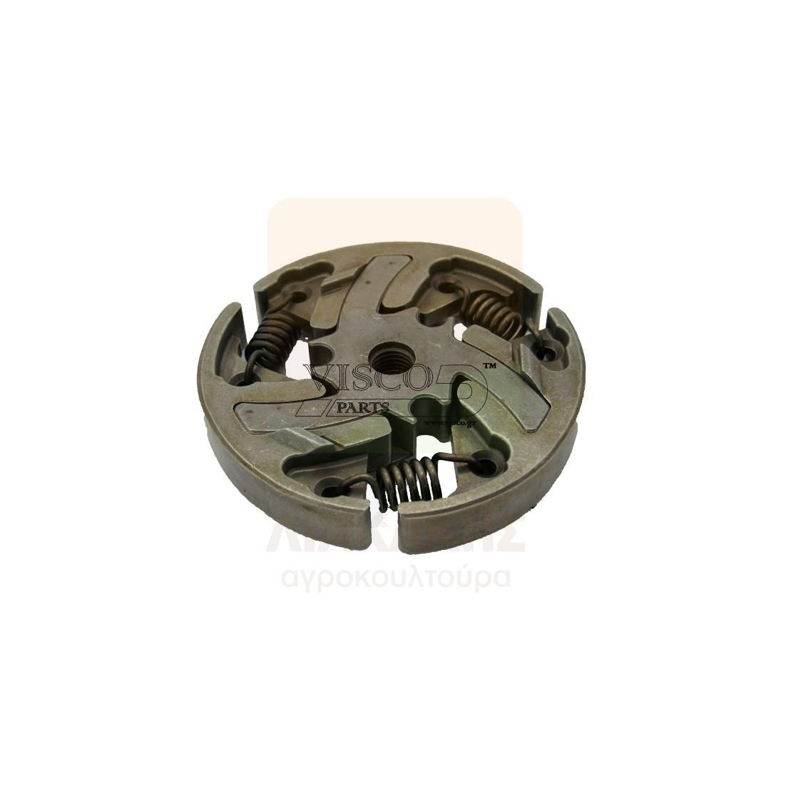 ΣΥΜ-039 Συμπλέκτης DOLMAR PS 350-420 - 100-102