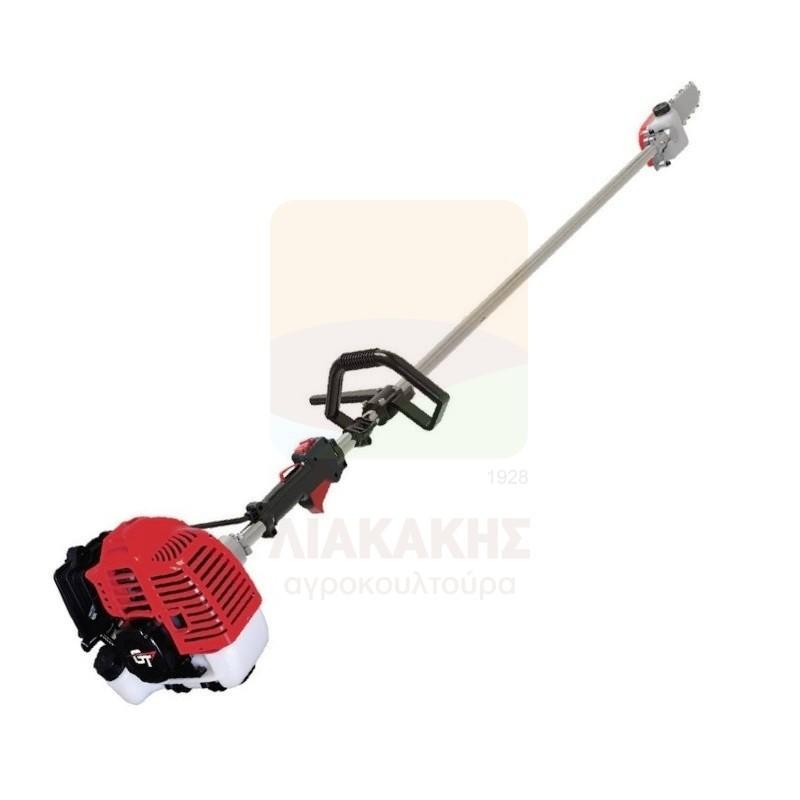Κονταροπρίονο βενζίνης GEOTEC 25.4cc