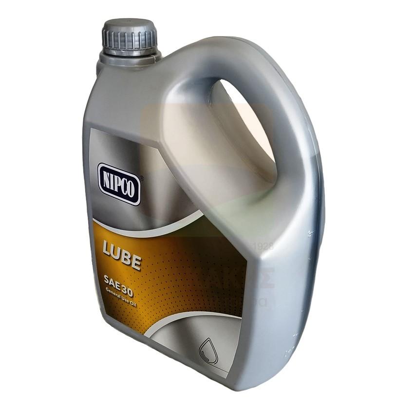Λιπαντικό γενικής χρήσης SAE 30 – 4L