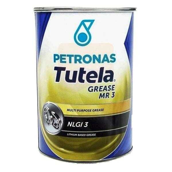 Γράσο λιθίου PETRONAS TUTELA MR 3 - 4,5kg