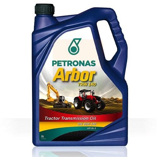 Λιπαντικό Πολλαπλών Χρήσεων PETRONAS ARBOR TRW 140 85W‑140 (5L)
