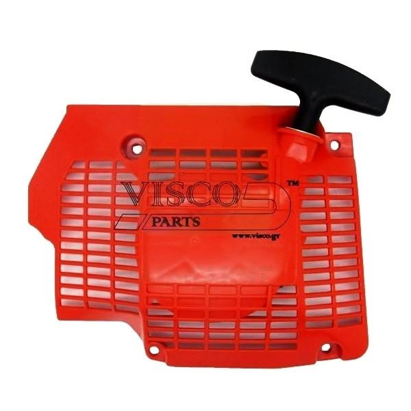 Χειρόμιζα κομπλέ για αλυσοπρίονα OLEO-MAC 956-961-962-965HD - EFCO 156-161-162-165HD Visco (1)