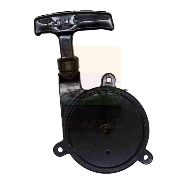 Χειρόμιζα κομπλέ για φυσητήρες STIHL BR320-340-380-400-420 - SR320-340-400-420 (πλάτης) Visco (1)