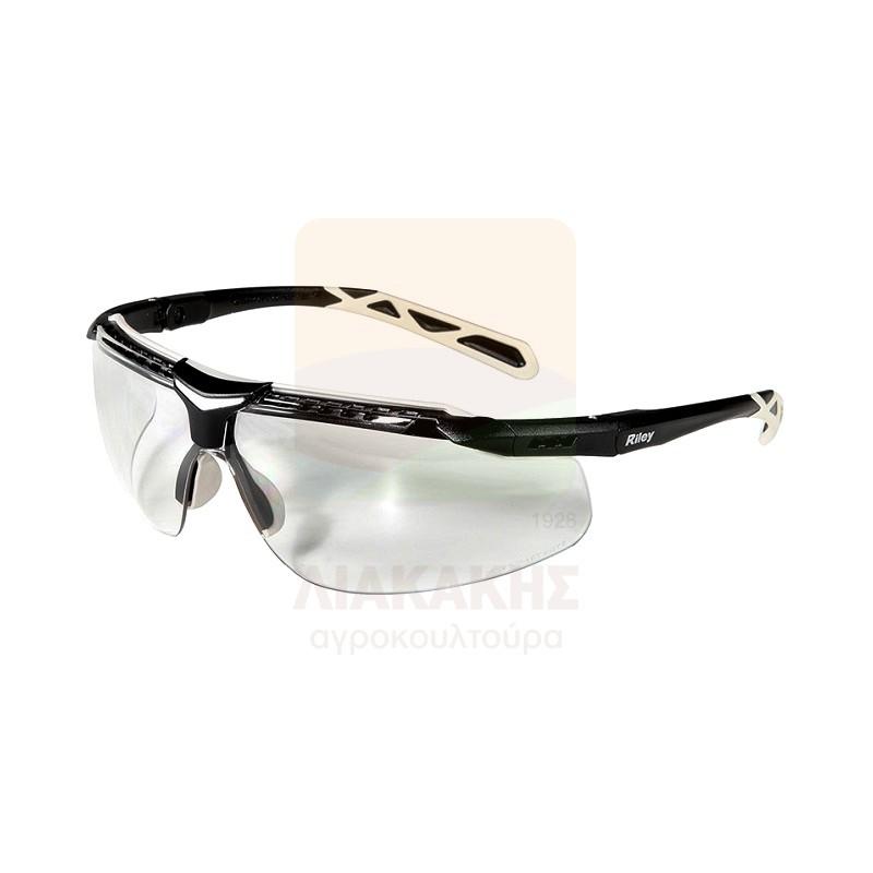 Γυαλιά προστασίας διαφανή, ρυθμιζόμενα | Oleo-Mac