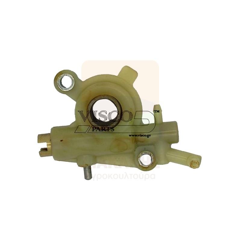 Αντλία Λαδιού για ALPINA/CASTOR P/CP 400-450-460-500-510 | Visco
