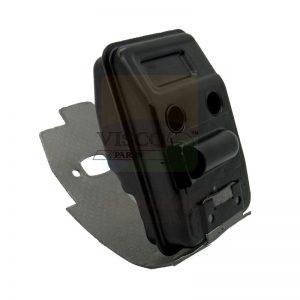 Εξάτμιση για STIHL FS75-80-85 - HT70-75 - KM85   Visco