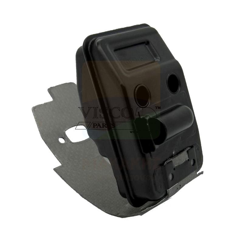 Εξάτμιση για STIHL FS75-80-85 - HT70-75 - KM85 | Visco