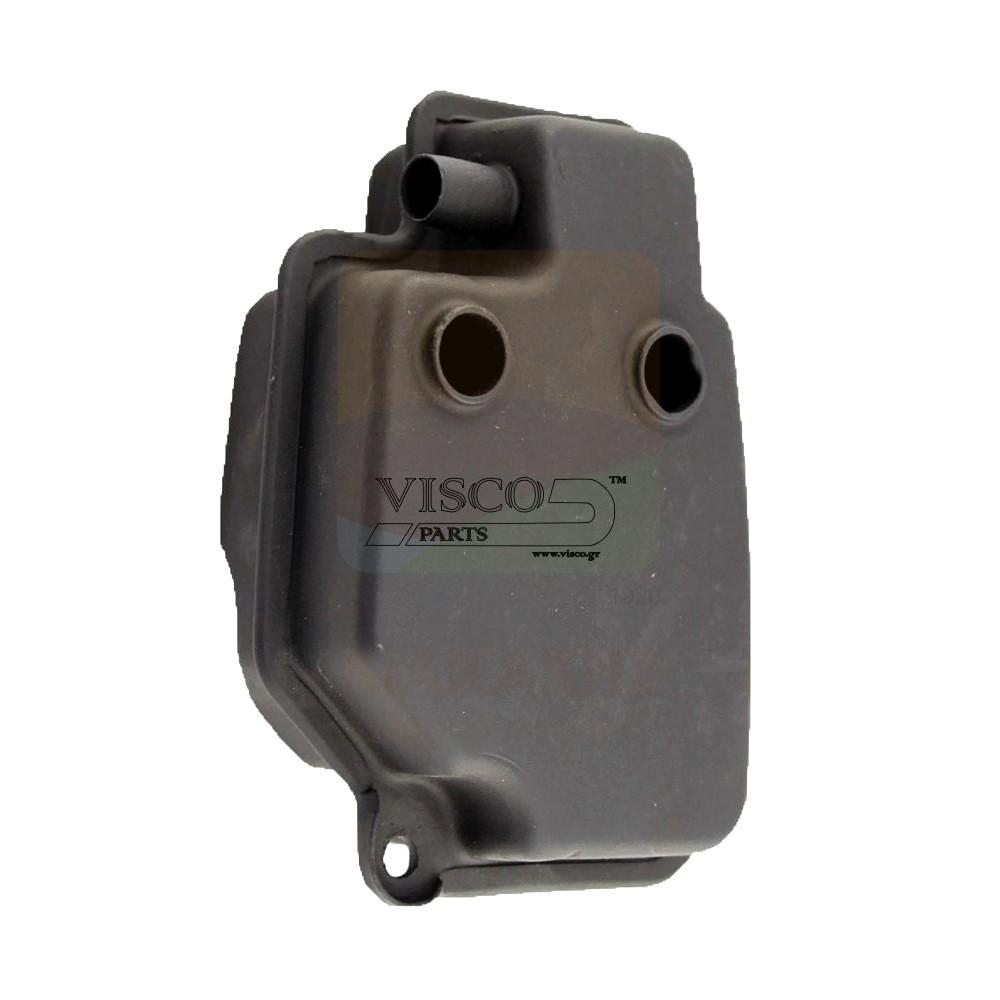 Εξάτμιση για STIHL FS 120-200-250-300-350-380 | Visco