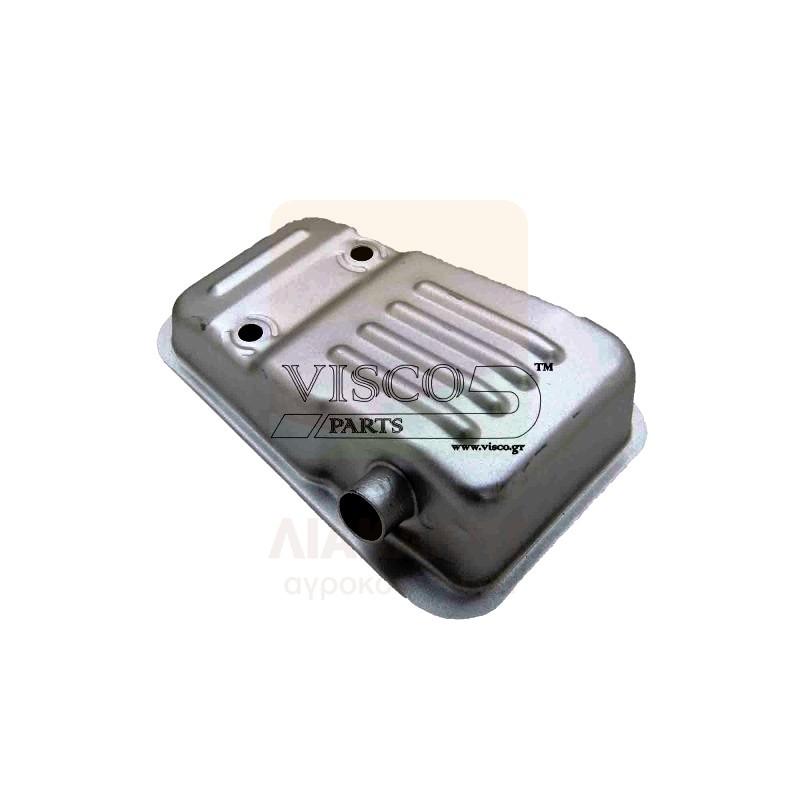 Εξάτμιση για OLEO-MAC 746-753-755T/ EFCO 8460-8530-8550 | Visco