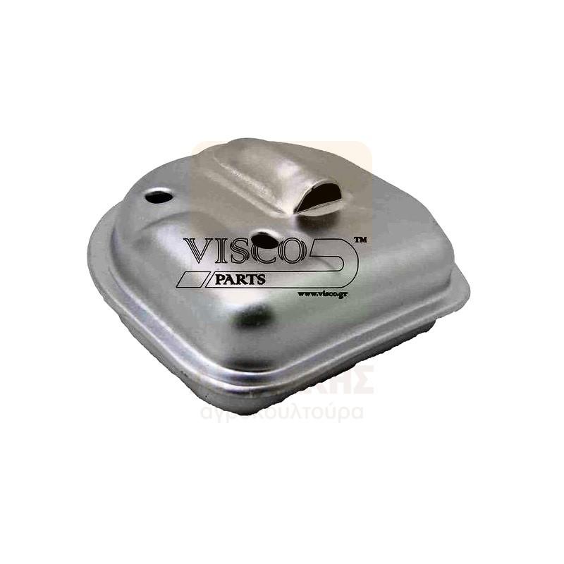 Εξάτμιση για HONDA GX 35 | Visco