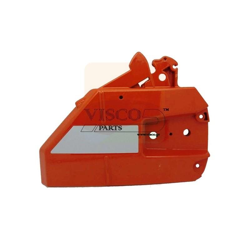 Καπάκι καμπάνας - λάμας για HUSQVARNA 394-395XP | Visco