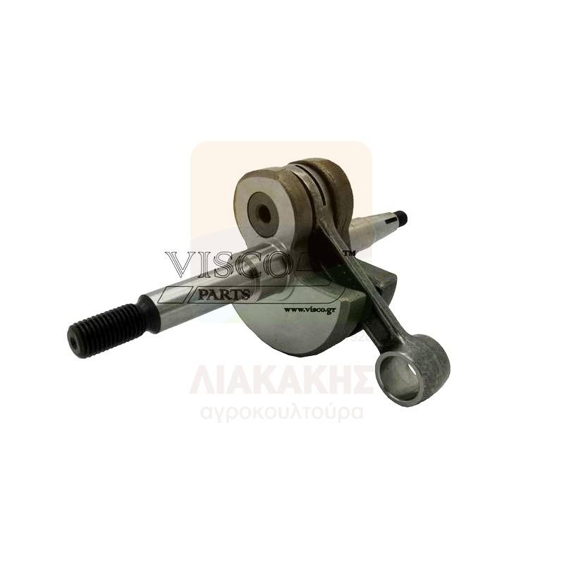 Στροφαλομπιέλα για STIHL 050-051-075-076 - TS510-760   Visco