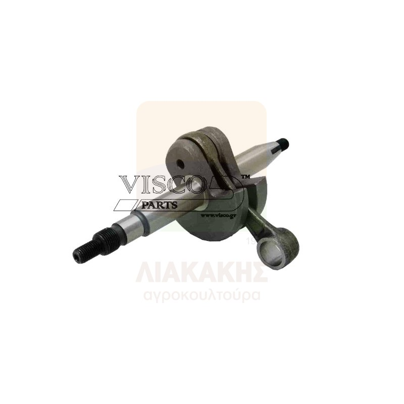 Στροφαλομπιέλα για STIHL TS 410-420   Visco